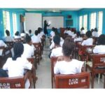 LUTH School of Nursing Past Questions and Answers | Updated Copy