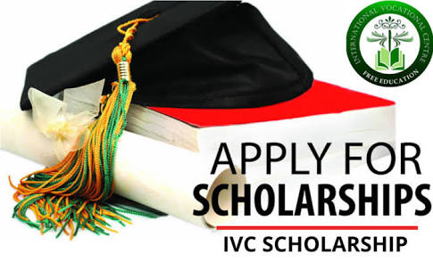 IVC Scholarship Past Questions