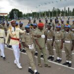 Nigeria Peace Corps Past Questions and Answers | PDF Download