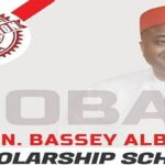 OBA Scholarship Past Questions And Answers | PDF Download