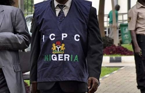 ICPC Past Questions and Answers