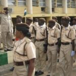 Nigeria Immigration Service Past Questions And Answers