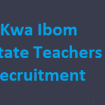Akwa Ibom State Teachers Past Questions And Answers | PDF Download