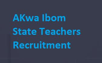 Akwa Ibom State Teachers Past Questions