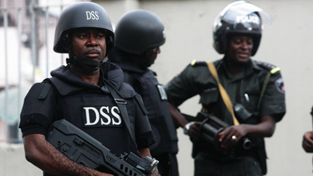 DSS/SSS Screening Exams Past Questions
