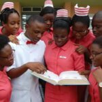 Mater School of Nursing Past Questions and Answers   PDF Download