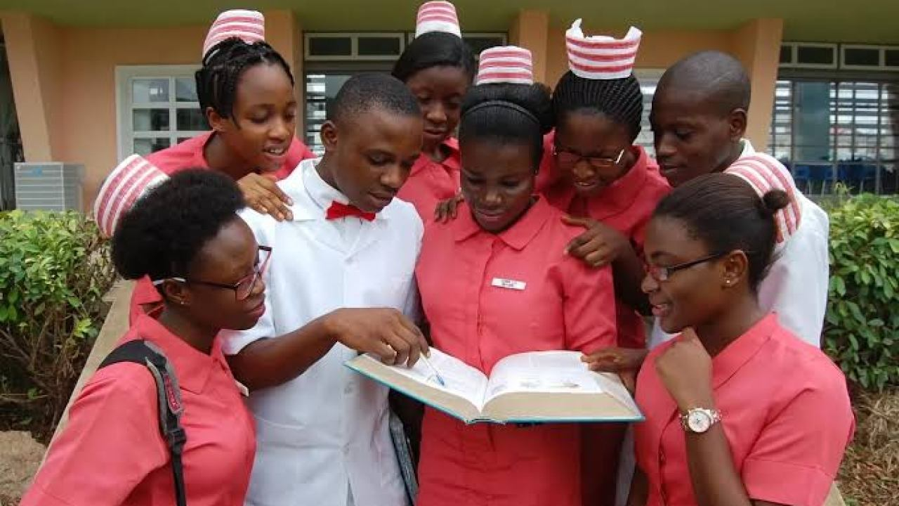 Mater School of Nursing Past Questions