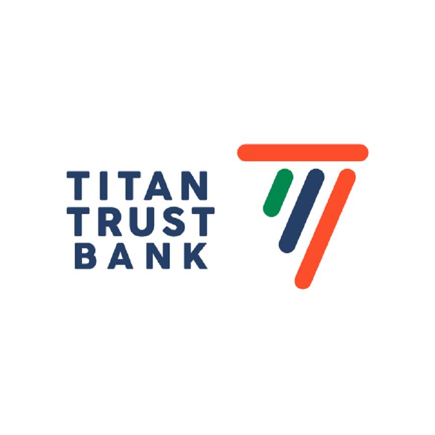 Titan Trust Bank Aptitude Test Past Questions