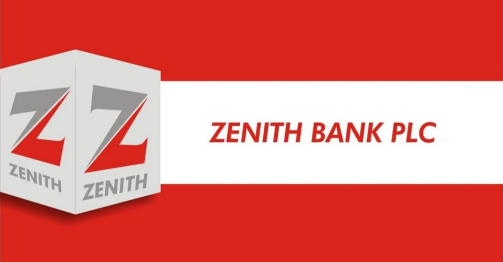 Zenith Bank Job Aptitude Test Past Questions