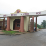 AAUA Post UTME Past Questions And Answers | PDF Download