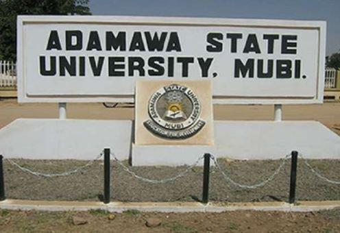 ADSU Post UTME past questions and answers