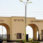 BSU Post UTME Past Questions And Answers | PDF Download