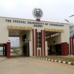 FUTA Post UTME Past Questions And Answers   PDF Download