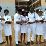 Cross River State College of Health Technology, Calabar Past Questions and Answers