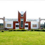 Koladaisi University, Oyo Post UTME Past Questions And Answers