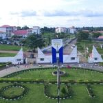 Oduduwa University, Ipetumodu Post UTME Past Questions And Answers