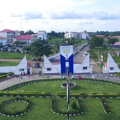 Oduduwa University, Ipetumodu Post UTME past questions