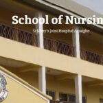 St Mary Joint School of Nursing Past Questions and Answers