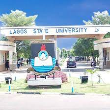 LASU Post UTME past questions and answers