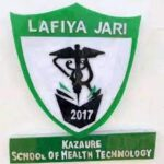 Kazaure School of Health Technology Past Questions and Answers