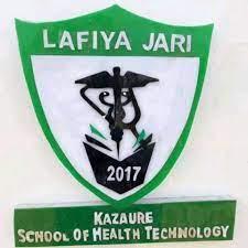 Kazaure School of Health Technology Past Questions