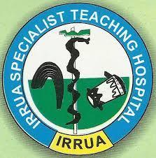 Irrua Specialist Teaching Hospital Nursing School Past Questions