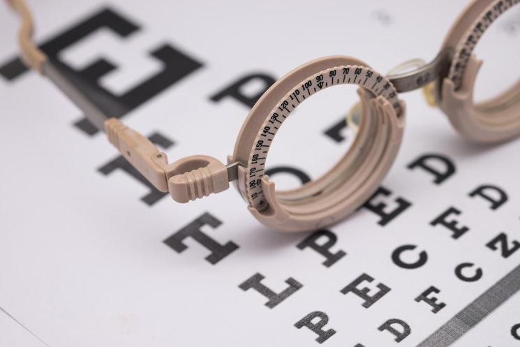 Optometry Internship past questions