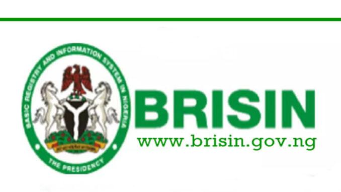 BRISIN Recruitment Past Questions