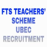 Federal Teachers Scheme/UBE Past Questions and Answers