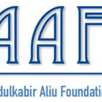 AAF Scholarship Past Questions and Answers | Abdulkabir Aliu Foundation