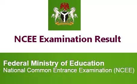National Common Entrance Examination (NCEE) past questions and answers