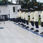 Nigerian Navy Secondary School Past Questions And Answers
