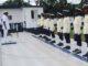Nigerian Navy Secondary School Past Questions