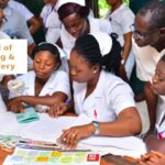 Ogun State School of Nursing and Midwifery Past Questions and Answers