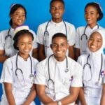 Amachara School of Nursing Past Questions and Answers | PDF Download