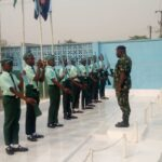 Command Secondary School Past Questions And Answer