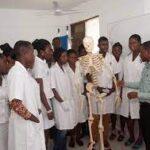 School of Basic Midwifery Abubakar Tafawa Balewa Teaching Hospital, Bauchi Past Questions & Answers