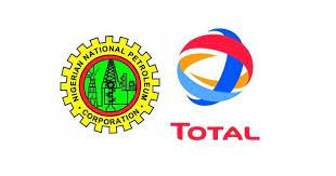 NNPC/Total International Master's Degree Scholarship Past Questions