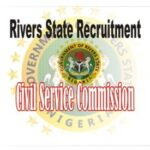 Rivers State Civil Service Past Questions and Answers | PDF Download