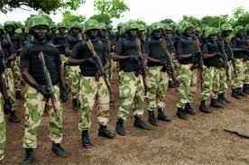 Nigerian Military School Past Questions