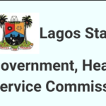 Lagos State Health Service Commission Past Questions And Answers