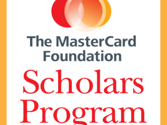 MasterCard Foundation Scholarship Past Questions