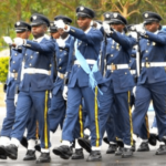 Airforce Secondary School Past Questions And Answer | PDF Download