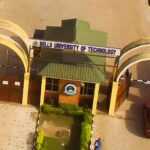Bells University of Technology Post UTME Past Questions And Answers
