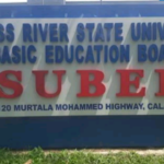 Cross River State SUBEB Past Questions And Answers | PDF