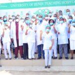 UBTH IHT School of Nursing Entrance Examination Past Questions