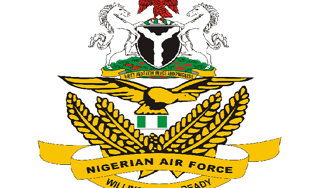 Nigerian Air Force Past Questions and Answers