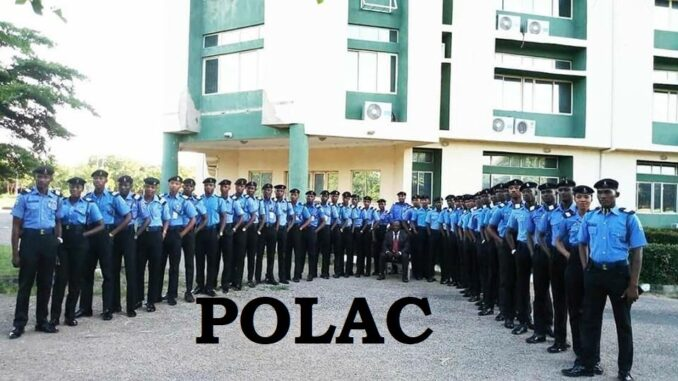 POLAC Past Questions and Answers