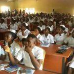 School of Nursing Makurdi Past Questions And Answers   Free PDF