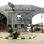 UNICAL Post UTME Past Questions And Answers | Updated Copy